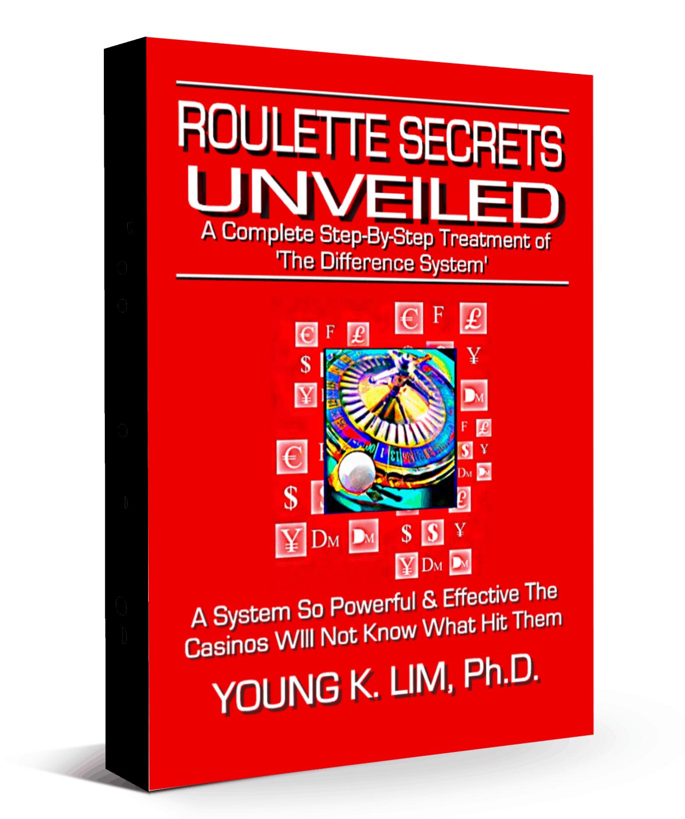 Roulette Secrets unveiled