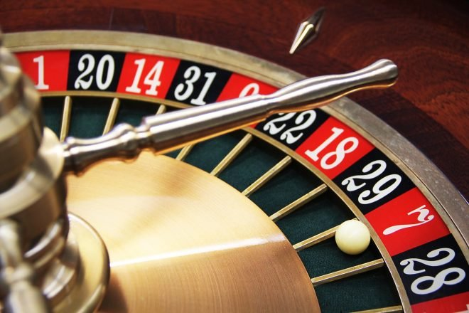 roulette system
