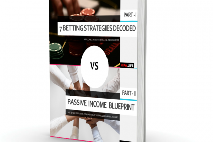 Free roulette strategies
