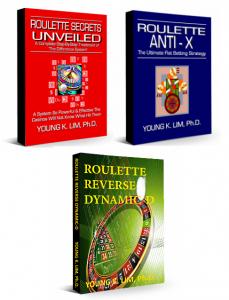 Roulette eBooks